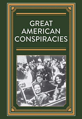Great American Conspiracies