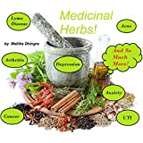 A Herbal This & A Herbal That Book: Medicine, Recipes, Healing, Fitness, Nutrition, Cleanse, Therapies, Detox : Natural Remedies For Common Ailments - ... Depression, Anxiety, Inflammation & More!