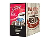 Friendly's Single-Cup Coffee for Keurig K-Cup Brewers, Chocolate Marshmallow Swirl, 40 Count