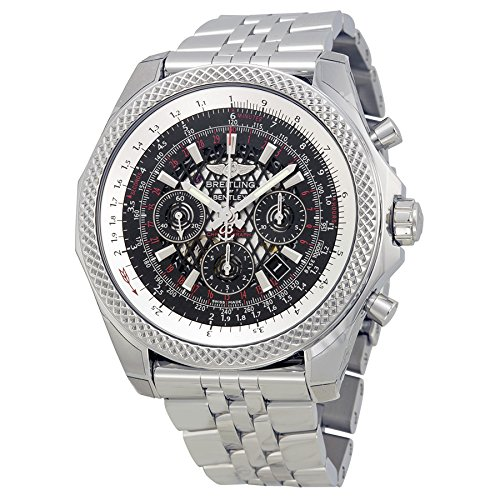 Breitling Bentley B06 Automatic Mens Watch AB061112-BC42SS