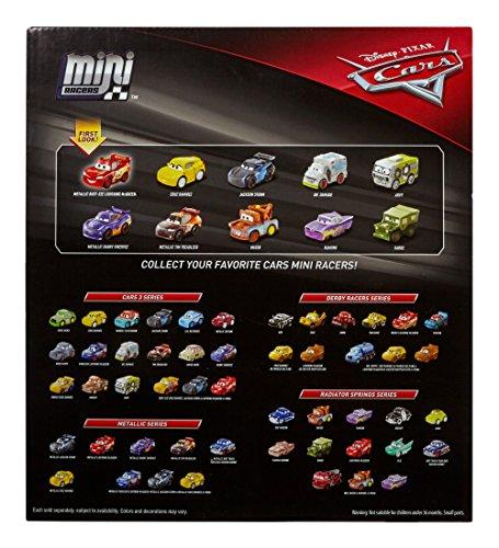 Disney Pixar Cars Spring 10-Pack #1 [Amazon Exclusive]