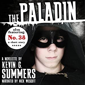 The Paladin Audiobook