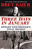 [THREE DAYS IN JANUARY Audiobook]{Three Days In January Bret Baier Audiobook}