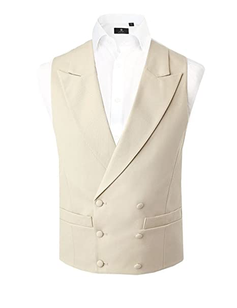 Alexander dobell chaleco para hombre dorado ropa accesorios jpg 466x605 Dobell  chaleco 302b5f990fd