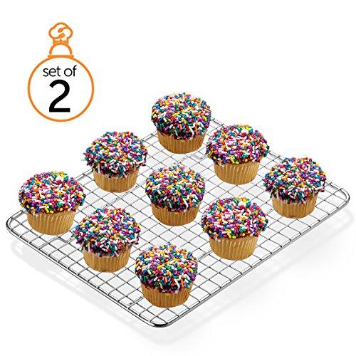8 x 10 baking rack - 4