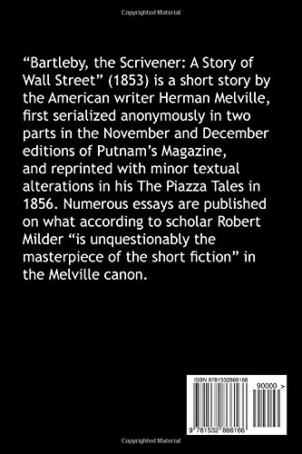 Public Health Essay Bartleby The Scrivener Premium Edition  Illustrated Herman Melville  Monty  Amazoncom Books Essay About Healthy Eating also Essays And Term Papers Bartleby The Scrivener Premium Edition  Illustrated Herman  Sample Synthesis Essays