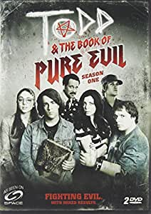 Todd & the Book of Pure Evil: Season One
