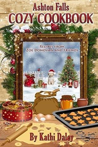 book cover of Ashton Falls Cozy Cookbook