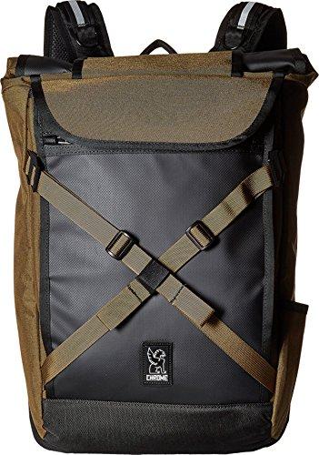 Chrome BG-190-MLBK Ranger 25L Bravo 2.0 Backpack