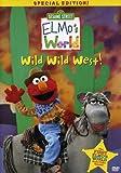 Elmo's World: Wild, Wild West