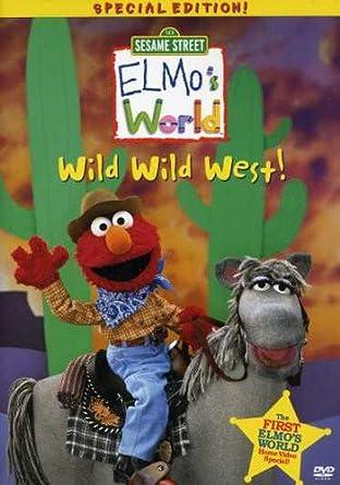 Wild Elmo World Quizzes