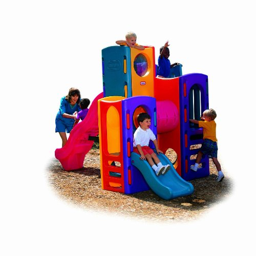 Little Tikes Little Tikes Playground by Little Tikes