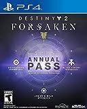 Destiny 2: Forsaken Annual Pass - PS4 [Digital Code]