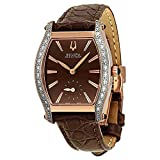 Bulova Accutron Saleya Women's Quartz Watch 65R106