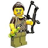 LEGO Mini-Figures - Dino Tracker - (Series 12) + Online Code