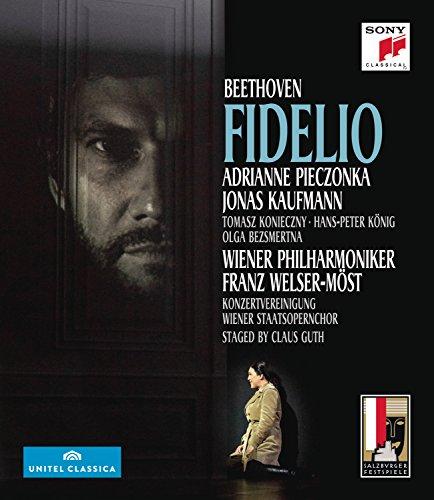 Beethoven: Fidelio (Hong Kong - Import)