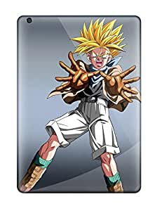 High-end Case Cover Protector For Ipad Air(dragon Ball Gt )