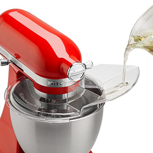 KitchenAid KSM35PS Pouring Shield, Clear, 1