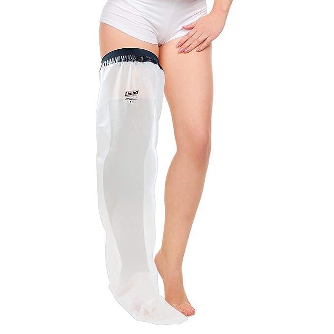 35 opinioni per Homecraft- Protezione per gesso o fasciatura, gamba intera