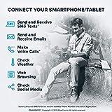 BlueCosmo Wideye iSavi IsatHub Portable Satellite