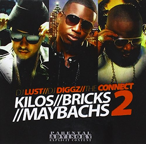 Kilos Bricks Maybachs 2