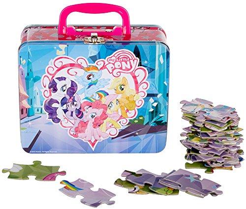 Little Pony Piece Puzzle Cardinal