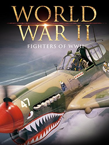 World War II: Fighters of WWII - Mustang Ww2 Fighter
