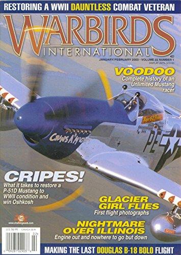 Best Price for Warbirds International Magazine Subscription