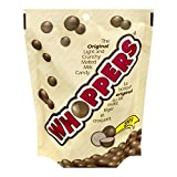 WHOPPERS Halloween Chocolate Malted Milk Ball Candy, 270 Gram