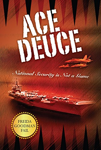 Ace Deuce: National Security is Not a Game