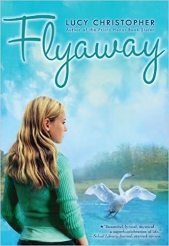 Lucy Christopher - Flyaway Audiobook