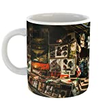 Westlake Art - Colour Frame - 11oz Coffee Cup Mug - Modern Picture Photography Artwork Home Office Birthday Gift - 11 Ounce (12AC-31E57)