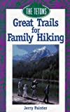 Great Trails for Family Hiking, Jerry Painter, 0871088576