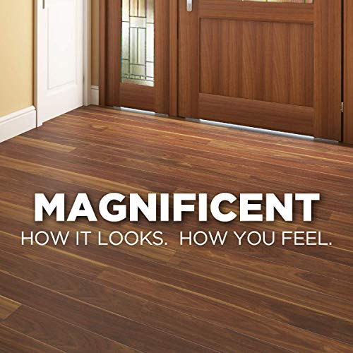 Weiman Hardwood Floor Cleaner 128 FL. OZ. Refill - Professional Strength by Weiman (Image #2)