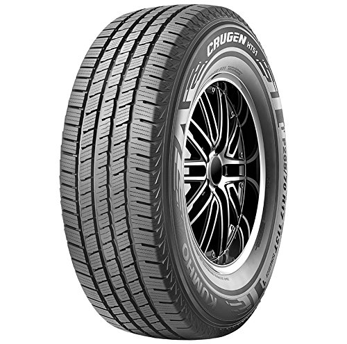 Kumho Crugen HT51 All-Season Radial Tire - 235/60R17 102T by Kumho (Image #1)