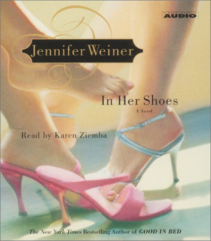 In Her Shoes by Brand: Simon n Schuster Audio