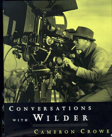 Conversations With Billy Wilder