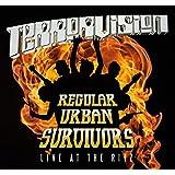 Regular Urban Survivors Live