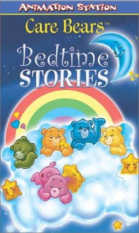 The 5 best care bears vhs bedtime 2019