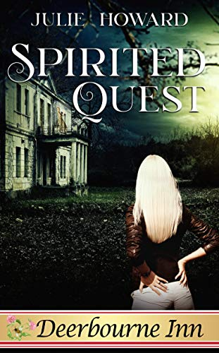 Spirited Quest (Deerbourne Inn) by [Howard, Julie]