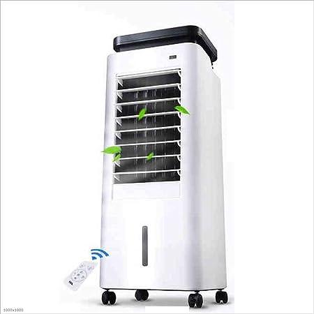 XIAOYAN Ventilador de Agua refrigerado por Agua Solo Ventilador de ...
