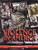 Violence in America 9780684804903