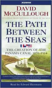 Image of  The Path Between the Seas book cover