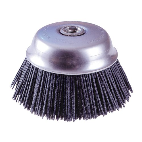 OSBORN ATB Cup Style Brush - Diameter: 6