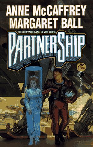 Best deals PartnerShip: The Ship Who Sang Not Alone