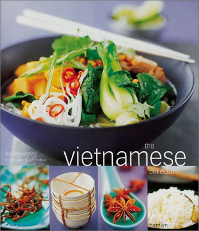 The Vietnamese Collection by Brand: Hamlyn