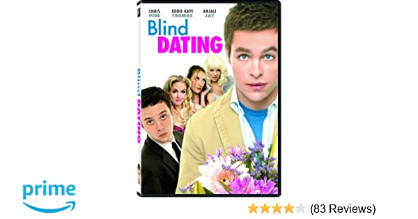 what is it like dating a blind man