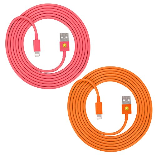 iPhone Lightning Cables 6 feet Charger