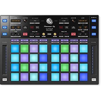 Amazon com: Native Instruments Maschine Mk3 Drum Controller