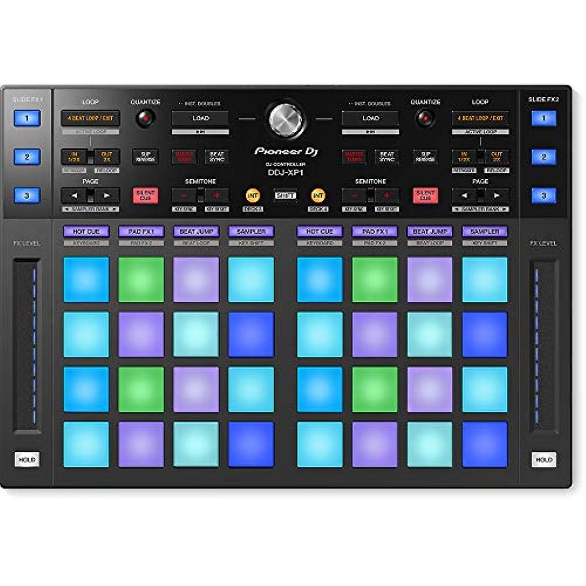 [해외] PIONEER DJ DJ콘트롤러 DDJ-XP1